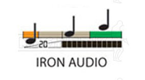 iron audio garrett ace 400i